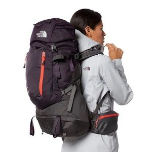 d07c2b826 THE NORTH FACE Terra 40 Women's backpack XS/S